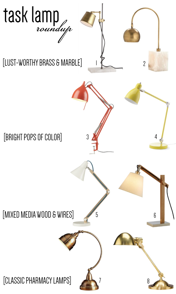 task-lamp